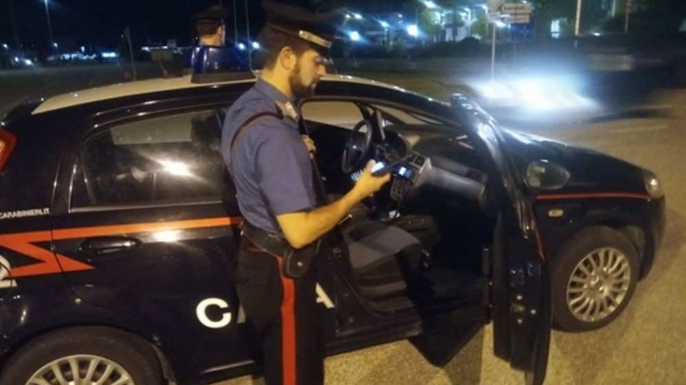 Diversi giovani nei guai per droga a Novi Ligure grazie ai controlli dei Carabinieri