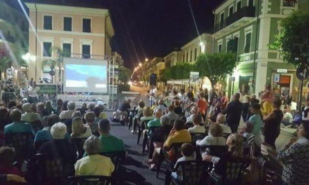 A  Diano Marina è sempre estate, tra musica, spettacoli per bambini e appuntamenti culturali