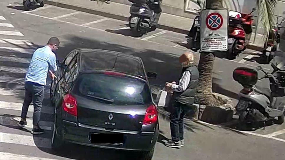 SANREMO: truffa un anziano sottraendogli un orologio di valore. Scoperto e denunciato dai Carabinieri.