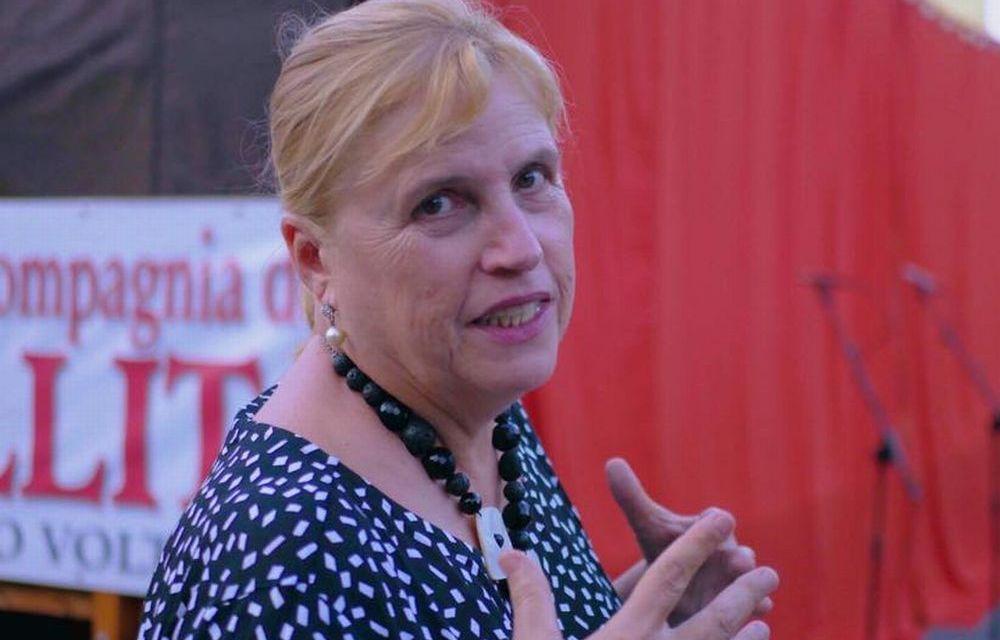 Domenica ad Arquata Scrivia si presenta il libro della tortonese Maria Angela Damilano sulle streghe
