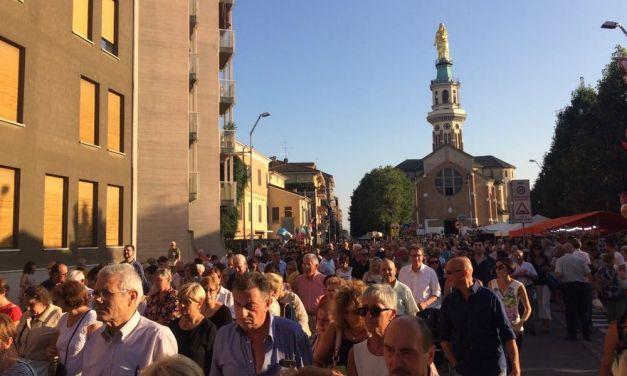 Il Covid colpisce ancora: Niente Fiera della Madonna della Guardia a Tortona e niente fuochi artificiali