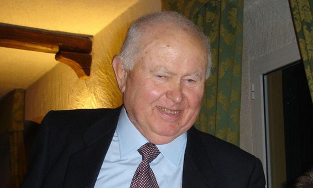 Lo storico Armando Bergaglio spiega chi era Giuseppe Mutti, imprenditore di Tortona