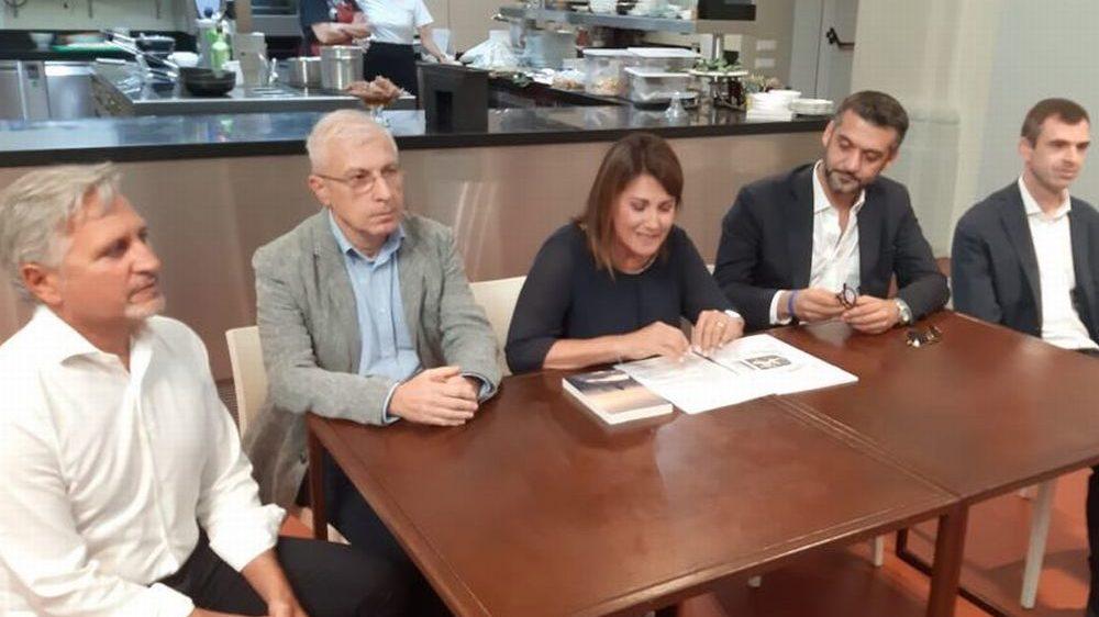 I progetti per valorizzare Tortona esposti in un incontro pubblico con Sindaco e giornalisti