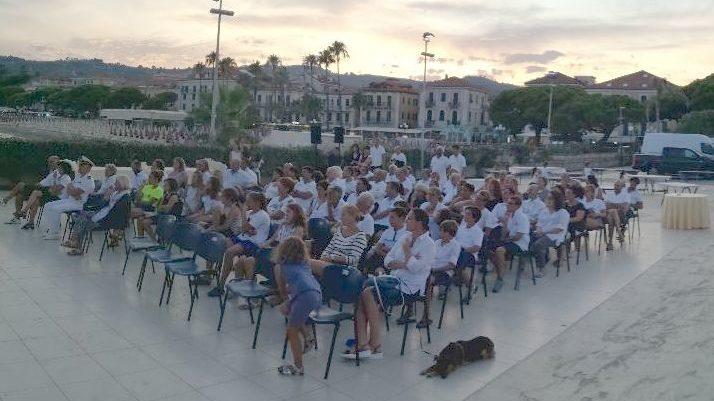Club del Mare Diano Marina: festa dei 70 anni del circolo e progetto Velacamp