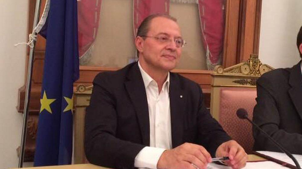 Salvatore Pagano è il nuovo segretario del Comune di Tortona
