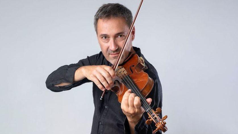 Sabato il Perosi Festival di Tortona al teatro Dellepiane per il Gran Concerto dell'Anniversario con Vittorio Marchese