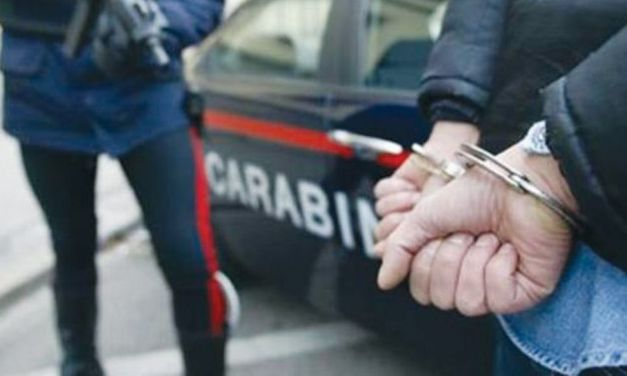 Preso un altro componente della banda arrestata  a Casale Monferrato