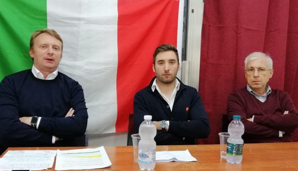 La libertà di espressione e di stampa in Italia è a rischio. Emerge da un dibattito a Tortona