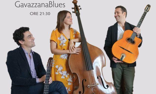 Lunedì nuovo appuntamento con la musica Blues a Gavazzana