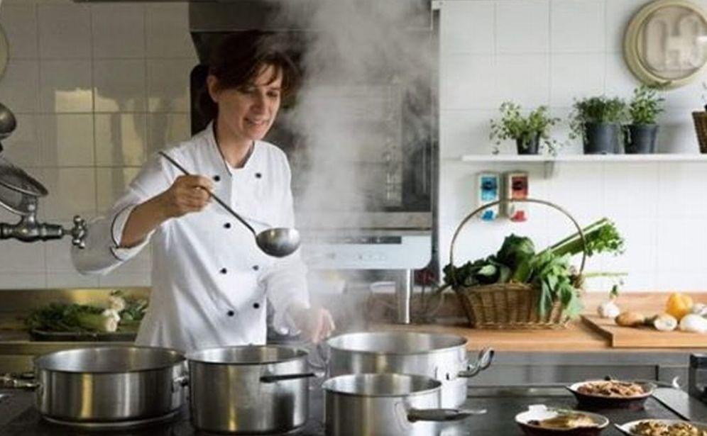 """La tortonese Federica Rossini tra i 10 chef novità dell'anno e in gara per il """"Cook Awards 2019"""" Votatela"""