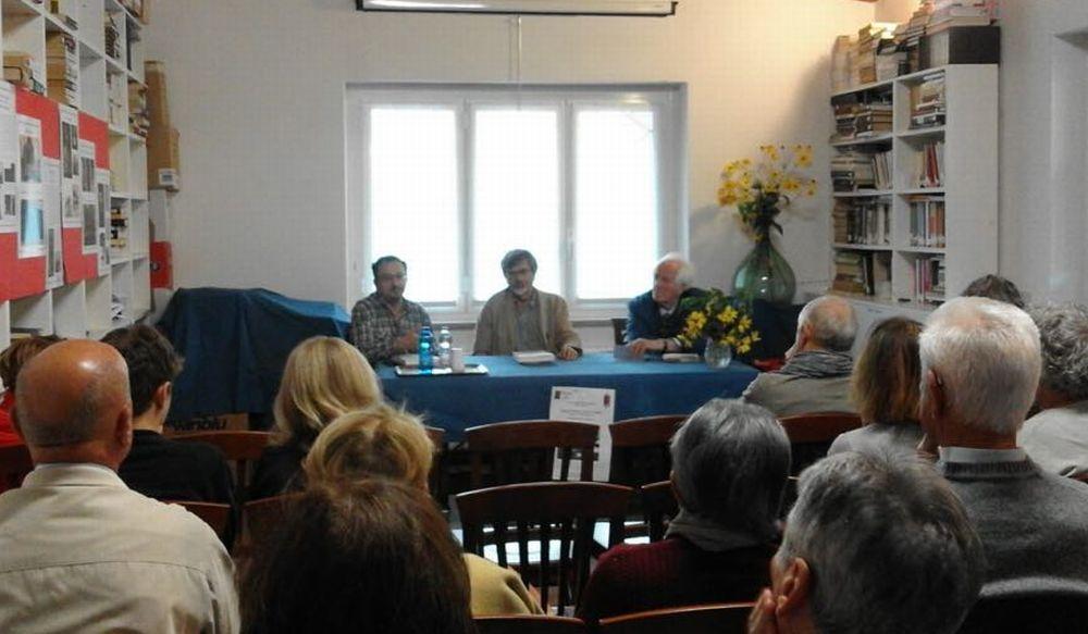 A Gremiasco presentato un libro sulle 4 province