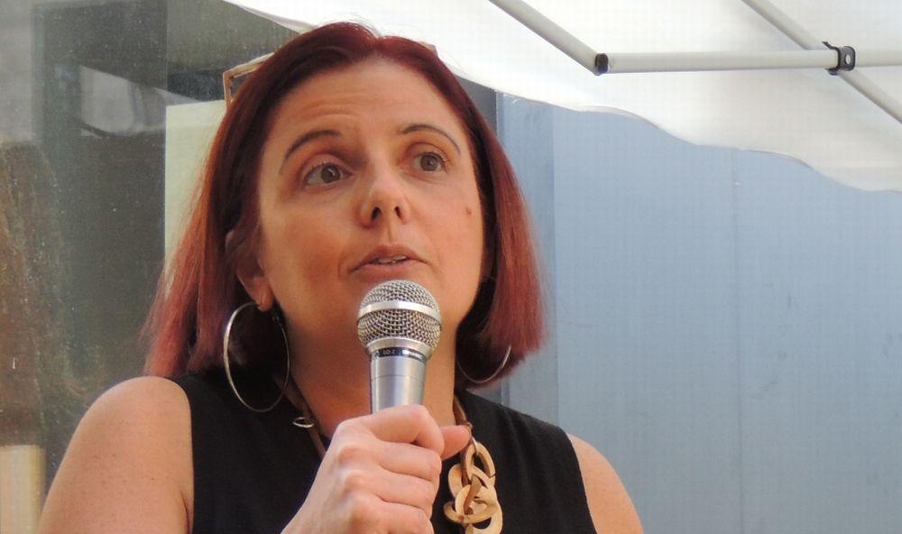 I Cinquestelle ringraziano Monica Cusmano e le augurano grande successo  per la nuova avventura professionale