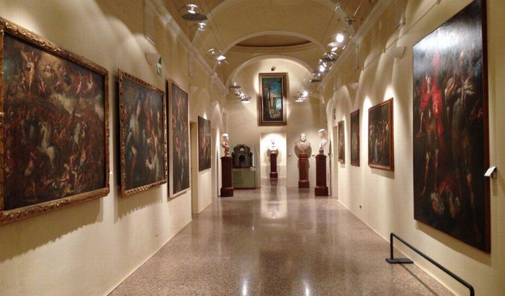 Doppio  appuntamento al Museo Civico per Halloween e Ognissanti