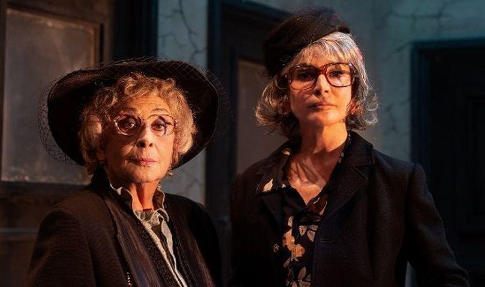 Domenica a Tortona torna la prosa di alto livello con Isa Danieli e Giuliana De Sio