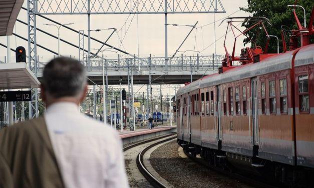 Treni; ok alle linee Milano-Genova e Genova-Torino, stop fino a Giovedì per i treni Acqui-Genova e Ovada-Genova