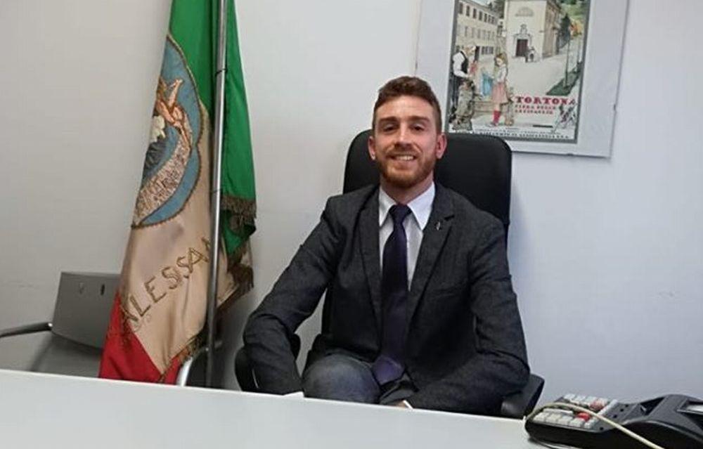 Andrea Bani del Gran Bar Bardoneschi nuovo presidente della Confesercenti di Tortona