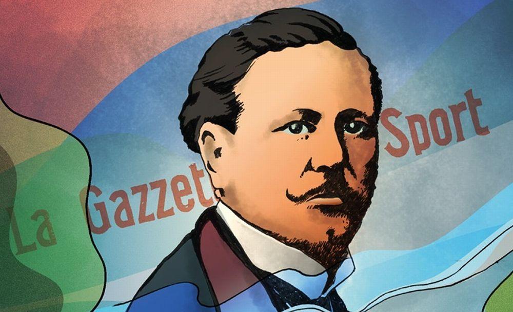 Uno dei fondatori della Gazzetta dello sport è di Masio e sarà ricordato sabato