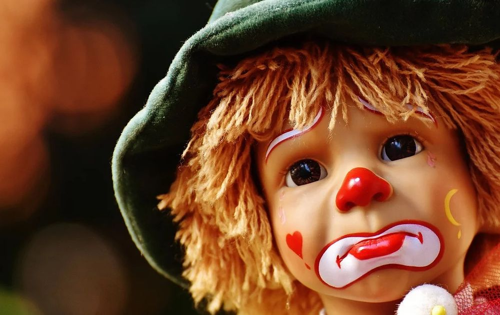 Personaggi Alessandrini: mezzo secolo fra i giocattoli, la Famiglia Ricci