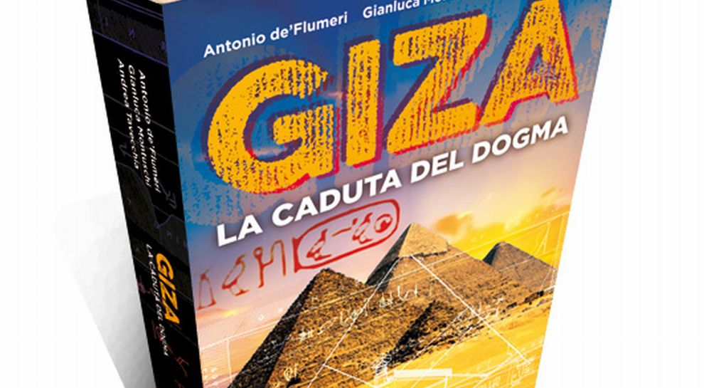 Venerdì a Tortona si presenta un libro sull'antico Egitto