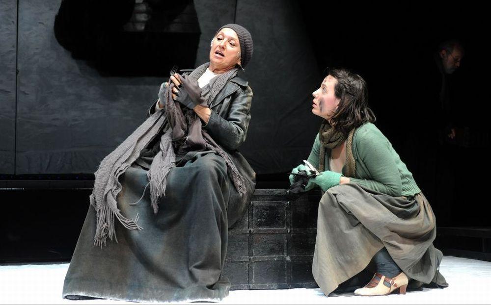 """Sabato al Teatro Civico di Tortona va in scena """"Madre Courage e i suoi figli"""" di Bertolt Brecht"""