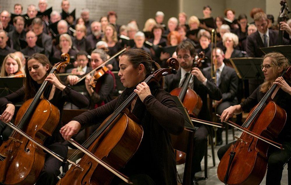 Domenica a Novi Ligure c'è il Concerto per Sant'Andrea