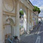 Finalmente il Comune di Diano Marina ha aggiustato l'ingresso di Villa Scarsella