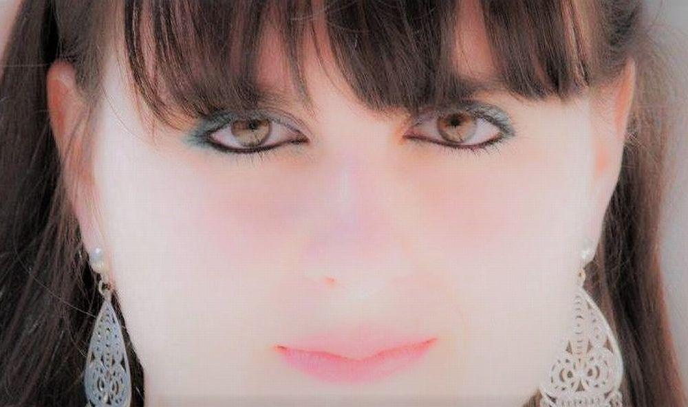 La dianese Giulia Quaranta Provenzano, candidata a diventare protagonista di  Donna Moderna, ma dovete votarla. Ecco come
