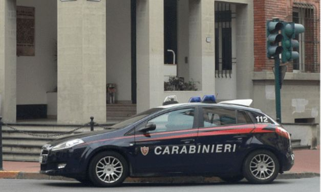 Ben 165 persone denunciate e 31 arresti nel bimestre dai Carabinieri della provincia di Imperia