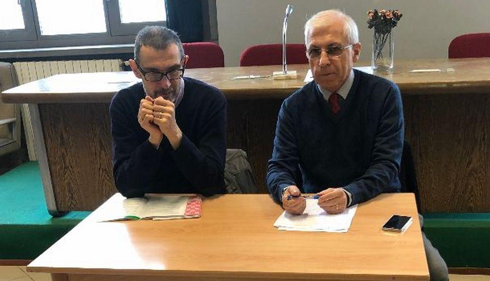 """Un successo la presentazione del libro """"Storie"""" di Angelo Bottiroli all'Unitre di Tortona"""