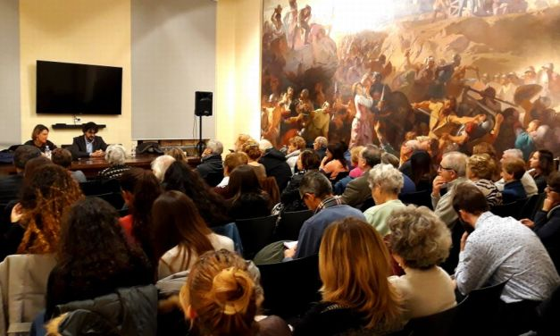 A febbraio iniziano i nuovi incontri di Filosofia a Tortona