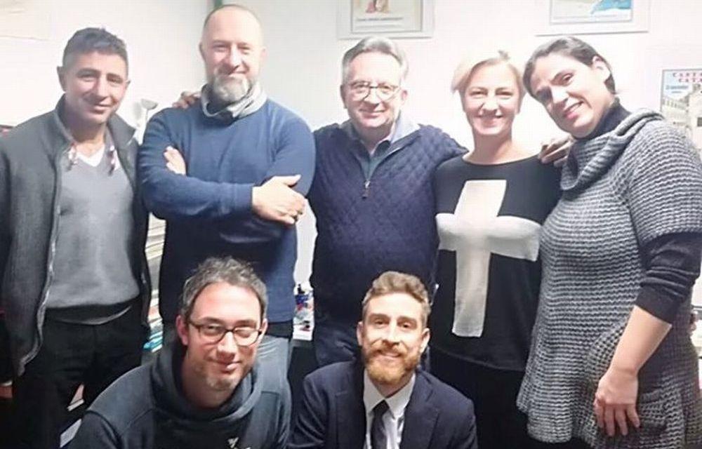 """Il Commercio a Tortona può rinascere grazie alla """"nuova"""" Confesercenti. Le prime idee"""