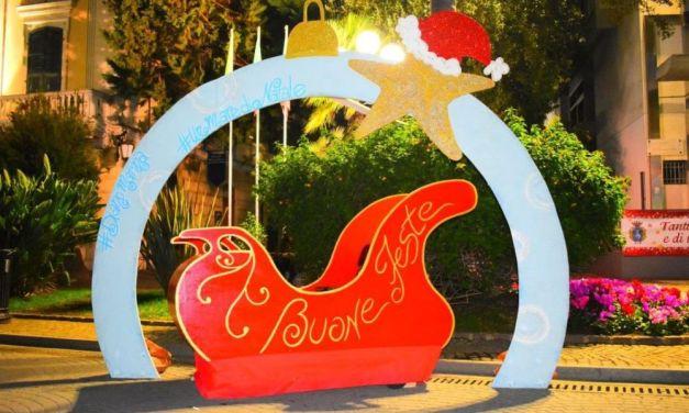 Doppio appuntamento natalizio giovedì 26 dicembre a Diano Marina