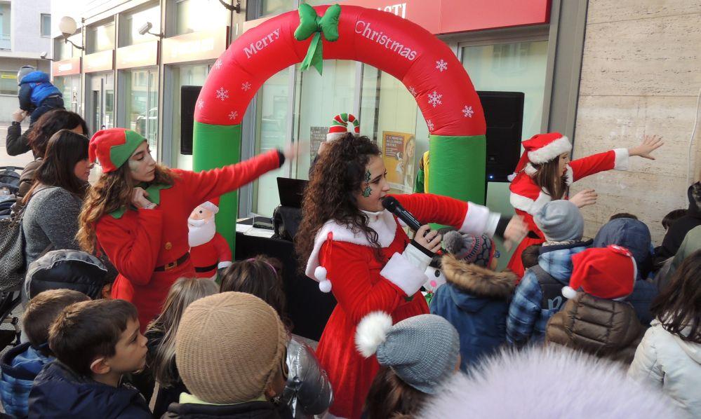 Continuano le iniziative natalizie a Tortona: domani un doppio appuntamento