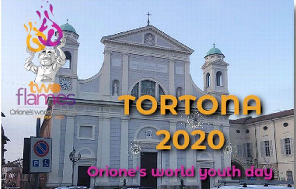 Summit a Tortona per preparare la Giornata internazionale dei giovani orionini
