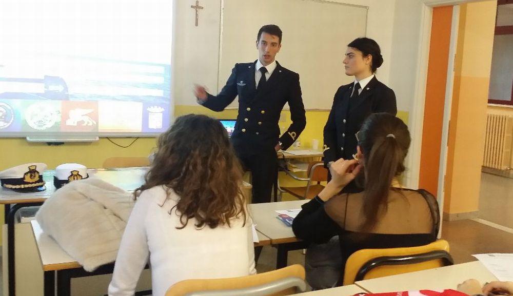 Un successo il salone dell'orientamento al Liceo Amaldi di Novi Ligure