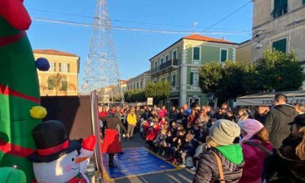 Diano Marina dà il benvenuto al 2020 tra musica, sport e spettacoli per bambini