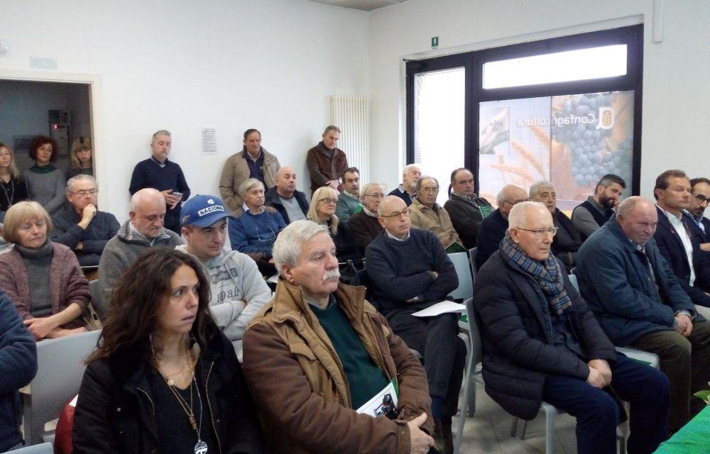 A Novi Ligure una coinvolgente Assemblea per i soci di Confagricoltura Alessandria