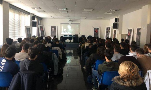 All' Istituto Volta di  Alessandria successo del seminario sull'Ambiente