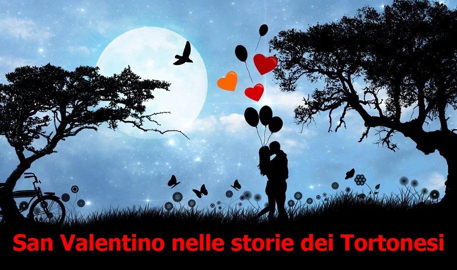 Tortona festeggia San Valentino con testimonianze dal vivo di tre generazioni e letture di storie d'amore