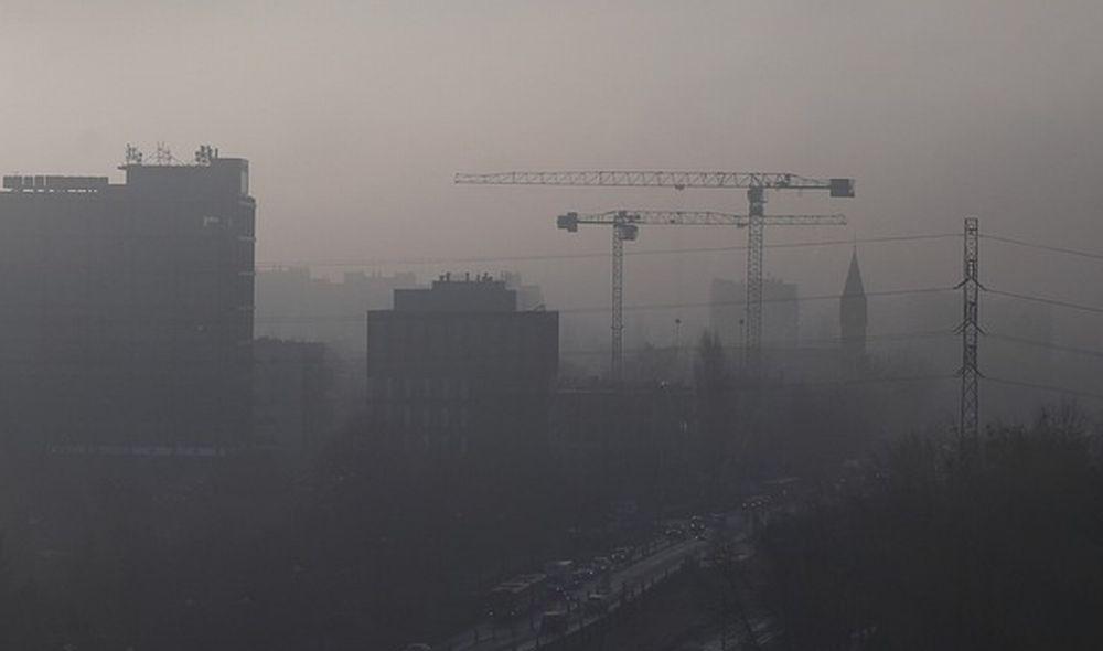 Protocollo per le misure antismog Ad Alessandria Allerta di livello 1 dal 28 al 30 gennaio