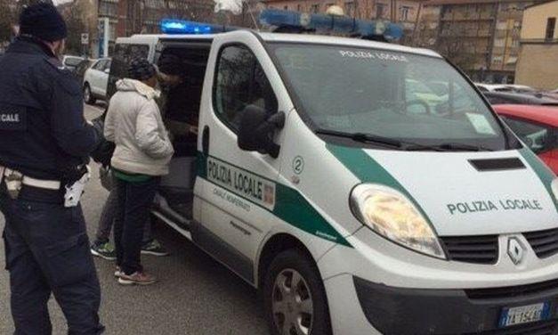 Intensificati i controlli dei Vigili urbani a Casale Monferrato