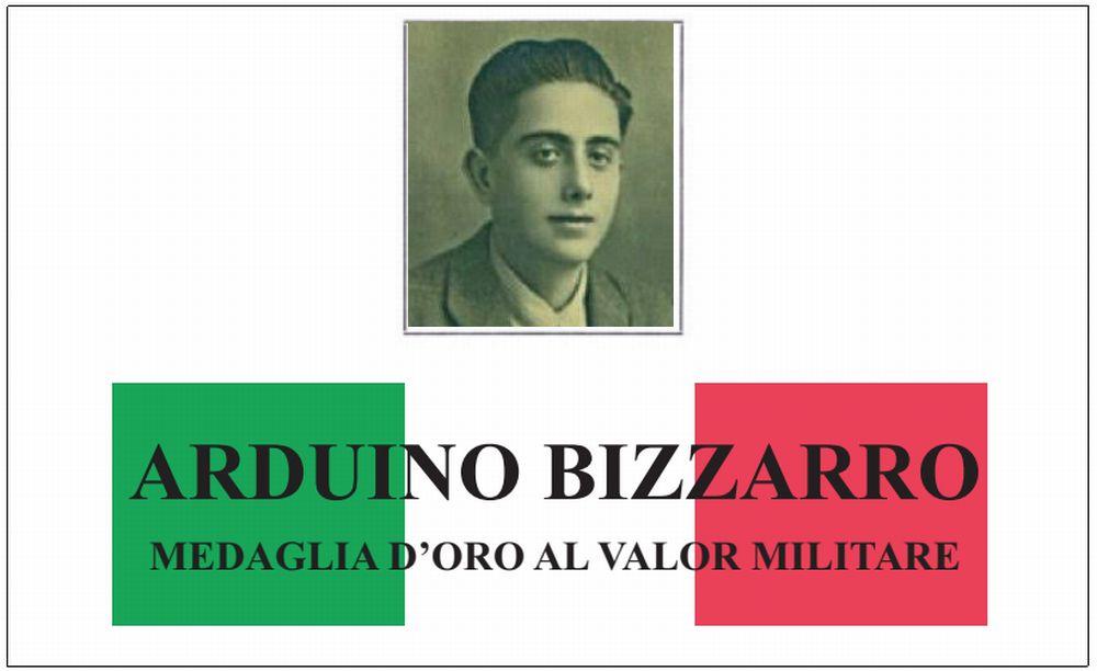 Domenica a Casale Monferrato c'è la Commemorazione di Arduino Bizzarro: Aviere e Partigiano