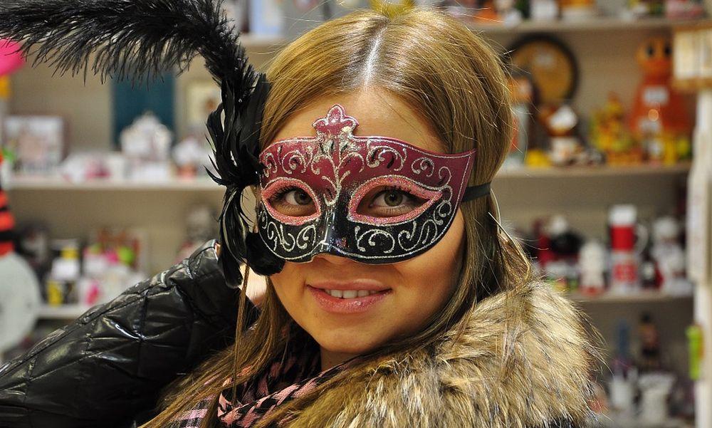 Venerdì festa in maschera gratuita al Museo Orsi, i tortonesi sono invitati a partecipare mascherati