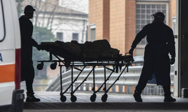 In due mesi, in tre Case di Riposo di Tortona, sono morti 60 anziani