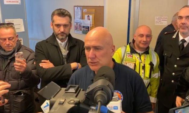 Mario Raviolo nominato Commissario Straordinario per l'emergenza Covid all'ospedale di Alessandria