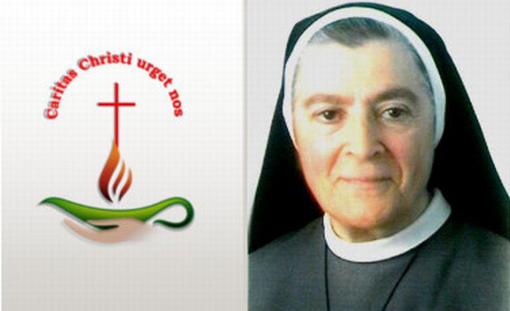 Quinta suora di Tortona morta per Coronavirus Suor Maria Cristina Fontes
