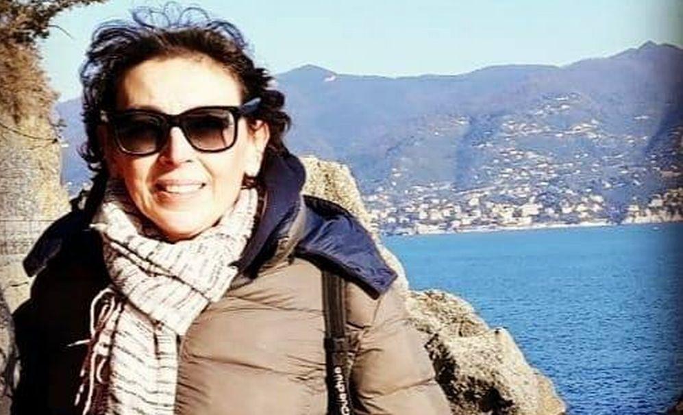 La prof. Simona Merlino del Liceo Peano di Tortona ha involontariamente precorso i tempi che stiamo vivendo