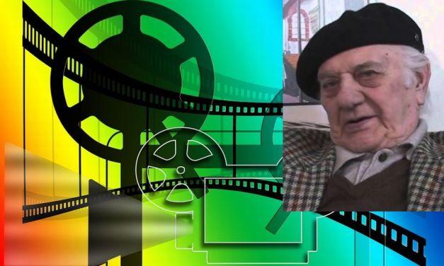 Personaggi Alessandrini: Carlo Leva, lo scenografo deceduto in questi giorni