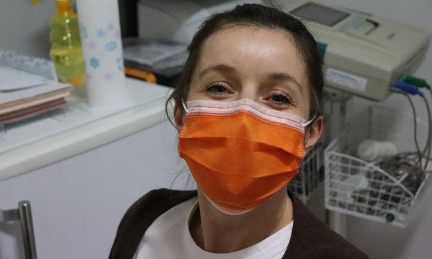 La Regione Piemonte raddoppia le maschere per i Comuni: ne arrivano 130 mila