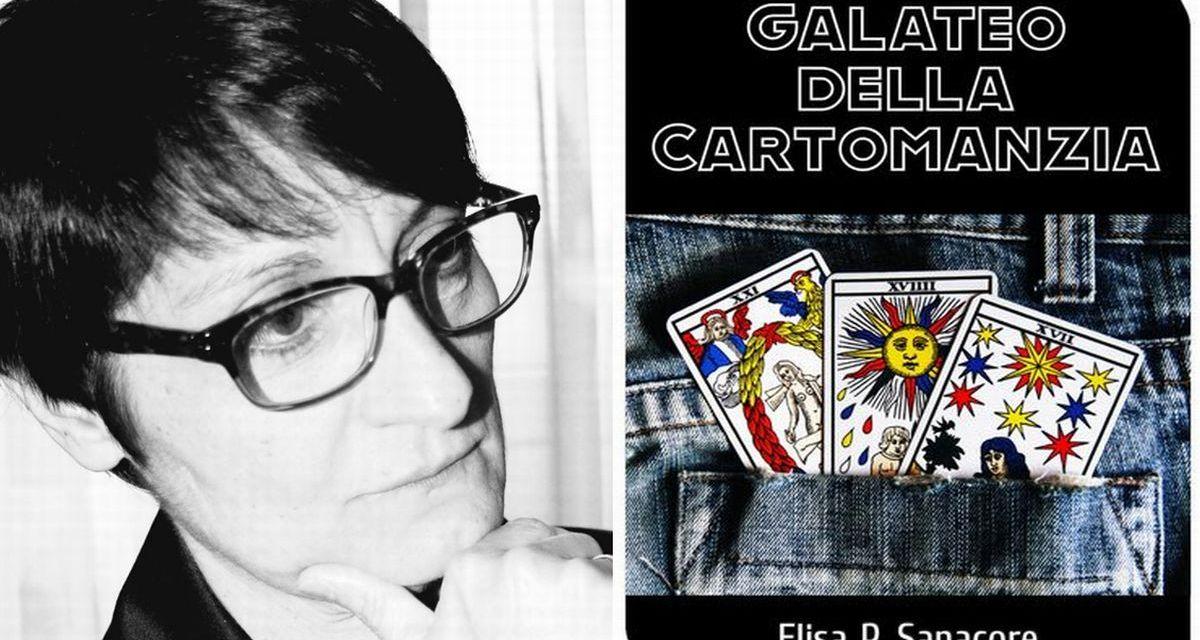 """Elisa Sanacore scrive il """"Galateo della Cartomanzia"""" un'arte seria"""